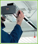 Garage Door Opener Installation Oak Park