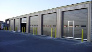 Commercial Garage Door Repair Oak Park